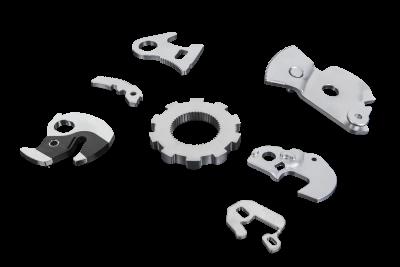 Mubea ist Entwicklungspartner für komplexe und hochpräzise Bauteile.