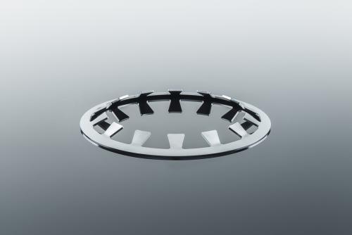 Getriebetellerfedern als Lösungsbaustein für kompakte Getriebe