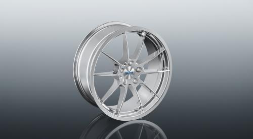 Mubea Performance Wheels aus Aluminium