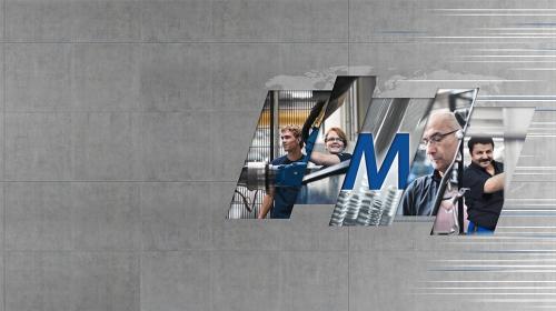 Mubea ist der innovative Leichtbauspezialist, der Maßstäbe in der Automobilindustrie setzt.