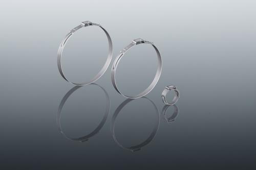 Unsere Ohrschellen sind das perfekte Beispiel für die Erweiterung unseres Sortiments auf Wunsch unserer Kunden.