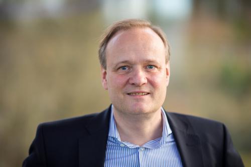 Dr. Thomas Muhr wird Mitglied der Geschäftsführung