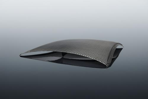 CFK-Produkte Dächer