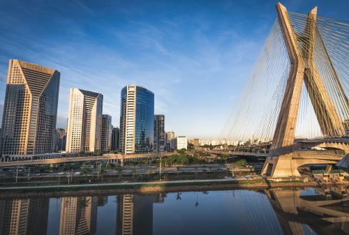 Regionale Vorteile Nord- und Südamerika